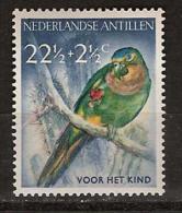 Nederlandse Antillen Dutch Antillen 274 MNH ; Parkiet, Parod - Papegaaien, Parkieten