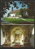 WIL SG Wallfahrtskirche Maria Dreibrunnen - SG St. Gall