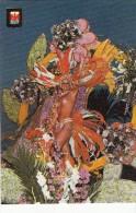 Carnaval De Nice - Nus Adultes (< 1960)