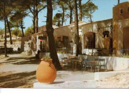 CP - PHOTO -  TOULON - LE VILLAGE ARTISANAL DU MONT FARON - ERTE - Toulon