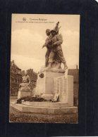 51238    Belgio,  Comines,  Le  Monument  Des Soldats Morts Pour La  Patrie,  1914-18,  NV - Comines-Warneton - Komen-Waasten