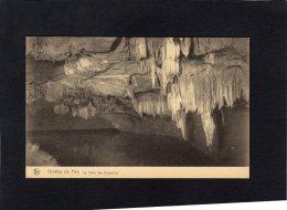 51244     Belgio,    Grottes  De Han,  La  Salle  Des  Draperies,  NV - Rochefort