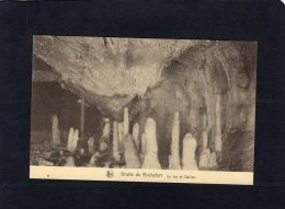 51245     Belgio,    Grottes  De Rochefort,  Le  Jeu  De Quilles,  NV - Rochefort