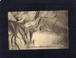 51246     Belgio,    Grottes  De Rochefort,  La  Pierre  Du Sacrifice,  NV - Rochefort