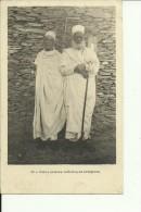 ETH13   --    VIEUX PRETRES CATHOLIQUES INDIGENES - Äthiopien