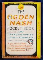 1944 _  Livre De La Collection   Pocket Book Inc  ' '   THE OGDEN NASH  ' ' - Livres, BD, Revues