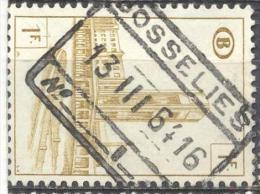 _4s-586: TR 336: GOSSELIES // N_ _____/___ - Railway