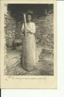 ETH33   --    PILON POUR GRAINS,  OGNONS, PIMENT, Etc. - Äthiopien