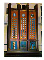 Belgique: Lier, Lierre, Zimmer's Wonderklok, Horloge Astronomique De Zimmer (15-396) - Lier