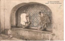 MAROC - CARTE POSTALE DE 1915 - RABAT - Rabat