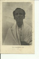 ETH39   --   TYPE ABYSSIN  ( IROB ) - Äthiopien
