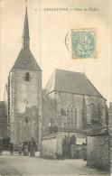 41 Villexanton Place De L'église - Otros Municipios