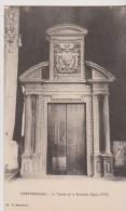 FUENTERRABIA-La Puerta De La Sacristia(siglo XVII)- - Andere