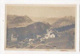 Rigi Kaltbad Berneralpen & Pilatus Vintage RP Postcard Switzerland 389a - Non Classificati