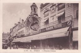 L'ELYSEE PALACE   VICHY(DIL132) - Cafés