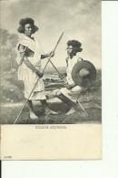 ETH59   --   SOLDATE ABYSSINS - Äthiopien
