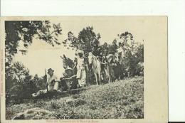 ETH60   --   HALTE DES VOYAGUERS SUR LA ROUTE DE HARAR - Ethiopie
