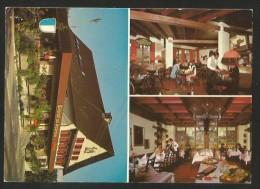 LUZERN ALLMEND Restaurant Wirtschaft Zum SCHÜTZENHAUS MÖVENPICK - LU Lucerne