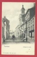 Turnhout - Collége St-Joseph - Série Nels  ( Verso Zien ) - Turnhout