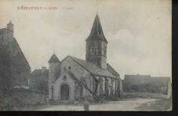 Marsannay Le Bois L Eglise - France