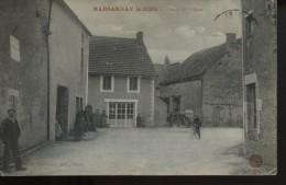 Marsannay Le Bois  Centre Du Village - France