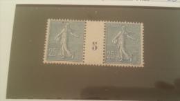 LOT 243094 TIMBRE DE FRANCE NEUF* N�132 VALEUR 280 EUROS