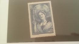 LOT 243096 TIMBRE DE FRANCE NEUF** N�388 VALEUR 10 EUROS