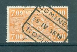 "BELGIE - OBP Nr TR 159 - Cachet  ""COMINES - KOMEN"" - (ref. VL-4406) - 1923-1941"