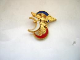 INSIGNE PINS REGIMENT INFANTERIE A IDENTIFIER ETAT EXCELLENT - Army