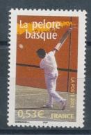 3775** La Pelote Basque - Neufs