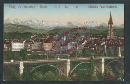 L494 - Schutzenfest Bern - 1910 - BE Berne