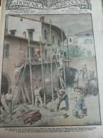DOMENICA DELL'AGRICOLTORE 1933 NOGAREDO PALUZZA UDINE - Altri