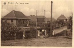 BELGIQUE - FLANDRE OCCIDENTALE - BREDENE - Hôme Du Hainaut. - Bredene