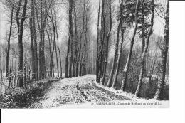 BAR-SUR-AUBE : Chemin De Mathaux - Bar-sur-Aube