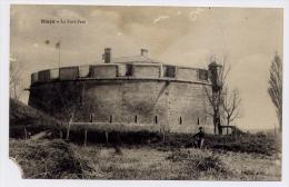 BLAYE.Le Fort Paté (Vauban)Manque Un Angle.Ref0023 - Blaye