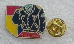 A.S. POLICE ROUBAIX         UUU  72 - Police
