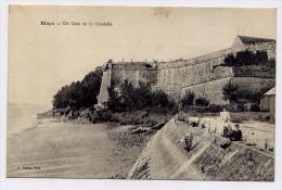 BLAYE.Un Coin De La Citadelle.Très Bon état.Ref0031 - Blaye