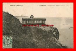 Dept 35 Saint Malo   (scan Recto Et Verso ) - Saint Malo