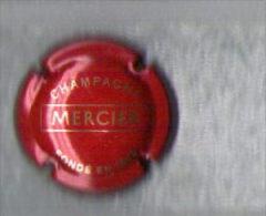 CHAMPAGNE - MERCIER N° 38 - Mercier