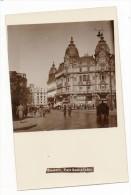 29944  -  Bucuresti    Piata Regele Carol  -  Carte  Photo - Rumänien
