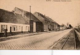 Rumpst - Antwerpsche Steenweg Lazernij - Rumst