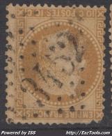 GC 3452 (Soultz-sous-Forêts, Bas-Rhin (67)), Cote 7,5€ - 1849-1876: Classic Period