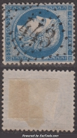 GC 443 (Bercenay-en-Othe, Aube (9)), Cote 48€ - 1849-1876: Classic Period