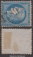 GC 1789 (Héricy, Seine-et-Marne (73)), Cote 19€ - 1849-1876: Classic Period