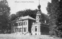 Rumpst - Kasteel Ter Eikenen - Rumst