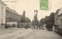 Rumpst - Kerkstraat - Rumst