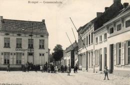 Rumpst - Gemeentehuis - Rumst