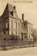 Vorst (Kempen) Villa L.Lambregts - Laakdal