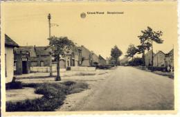 Groot-Vorst Borgtstraat - Laakdal
