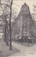 PARIS 13 ème - Boulevard De L'Hopital - Arrondissement: 13